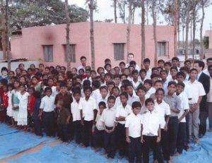 Faith Baptist Children's Home